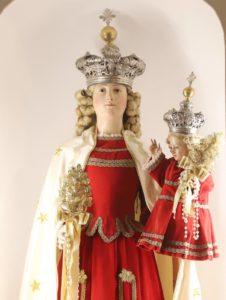 vergine del rosario